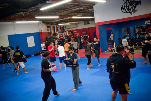 Ultimate_Martial_Arts_Scarborough_Busy_Class_Shot