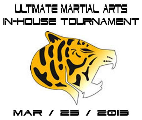uma in-house tournament march 23 2013